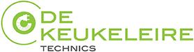 De Keukeleire Technics – uw partner voor elektriciteitswerken, domotica, warmtepompen en ventilatie
